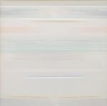 3 linee luce, 2011, cm 65x65