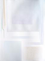 Equilibri in grigio, 2012, cm 77x56, carta