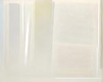 Il giallo si fonde nel grigio, 2013, cm 95x120
