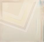 Ripensamento sugli angoli, 2012, cm 95x95