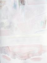Scrivere in rosa, 2010, cm 77x56, carta