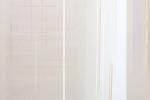 Verticalità di luci, 2011, cm 95x120