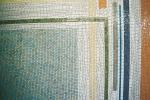 Mosaico stazione metropolitana Lucio Sestio, Roma, 2000, particolare