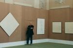 Mostra personale Contrappunto luce a Palazzo Pitti, Firenze 2004