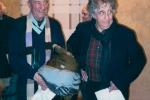 Guarneri e Olivieri alla mostra Una certa idea della Pittura, Trento 2008
