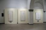 Mostra personale Antiche Stanze di S. Caterina, Prato 2009