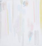 Aprirsi verso l'alto, 2007, cm 65x60