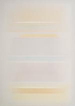 Arioso grigio caldo, 2008, cm 140x100