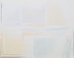 Campi ritmati, 2008, cm 140x180