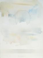 Cupola celeste, 2003, cm 77x56, carta