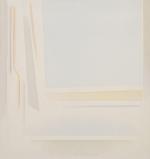 Finestra sul cielo, 2007, cm 65x60