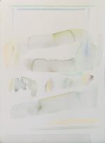 Il mistero della costruzione, 2001, cm 77x56, carta