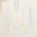 Idea monumentale, cm 65x65, 1991