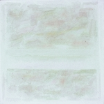 2 orizzonti, 1987, cm 50x50