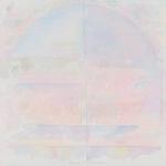 Arco romanico, 1981, cm 50x50