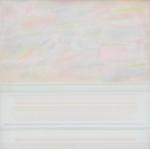 Stendardi scritti, 1989, cm 50x50