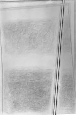 Costruzione a due linee, 1962, cm 140x90
