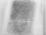 Costruzione obliqua, 1963, cm 70x90