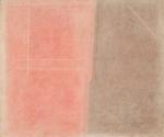 Due parti, 1963, cm 100x120
