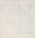 Le avventure di un rombo, 1965, cm 60x55