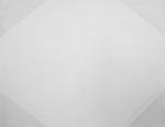 4 angoli con grigi differenti, 1974, cm 140x180 bn