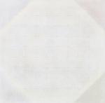 Quattro angoli, 1973, cm 65x65