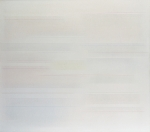 Ritmi colore-luce, 1975, cm 80 x 90, collezione Longini Zompetti, Pieve di Soligo