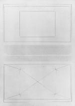 Simmetria verticale, 1970, cm 150x100