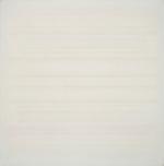 Spazi orizzontali, 1975, cm 120x120